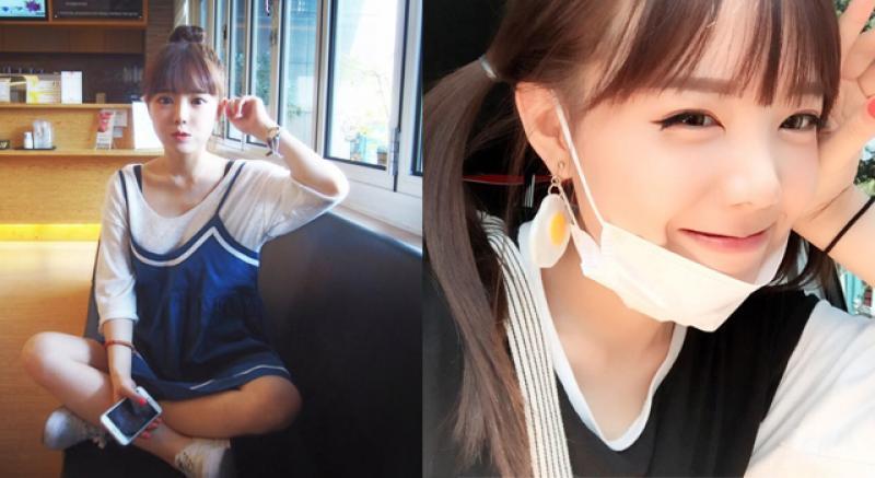大驚!韓國超童顏人妻 防腐嫩顏怎麼辦到的?