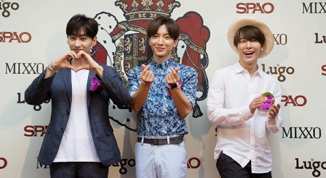 Super Junior 嘴甜惹人愛!喊粉絲們為老婆超融化
