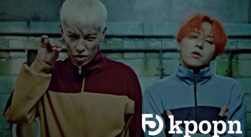 BiBi & Glenda>>看火紅GD「쩔어 (ZUTTER)」MV 順便學英韓潮語