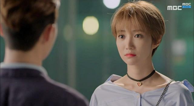 美到犯規!韓劇「她很漂亮」高俊熙女神妝容解析