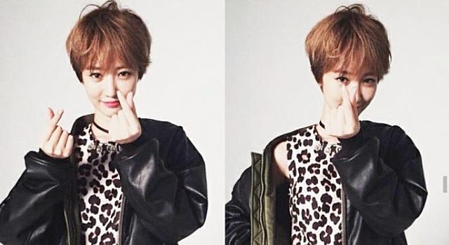 大熱門髮型!韓劇「她很漂亮」高俊熙男孩風短髮重點