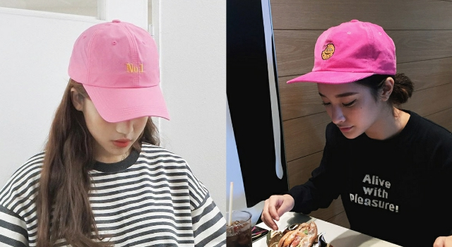 日韓女孩都在瘋!秋冬絕對要掌握的粉紅熱潮