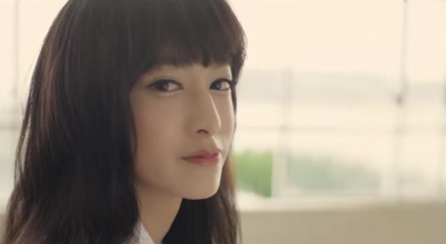 影片有亮點!日本高校女孩卸妝後竟然...