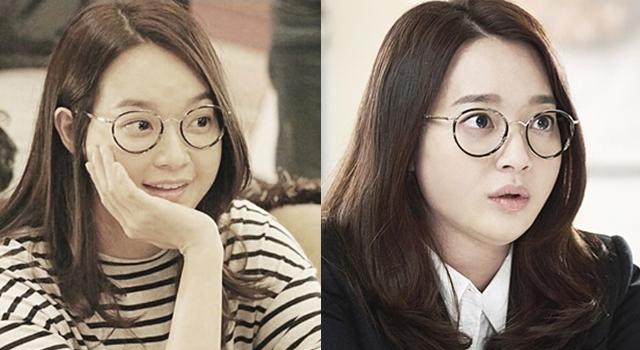韓劇「Oh My Venus」眼鏡風潮!潮流女星也愛的減齡單品