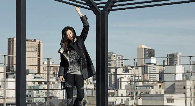 陳奕迅、全智賢告訴你冬季兩大潮流風格!