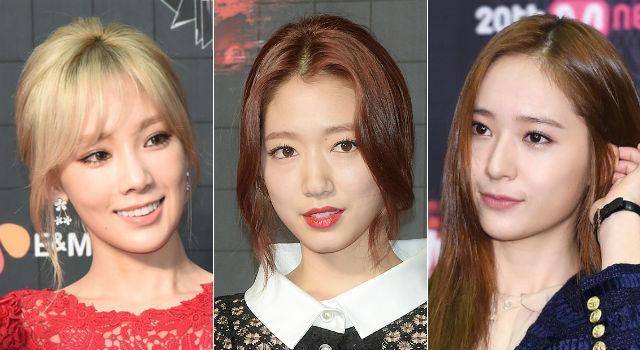 別再畫過時的眼線了!5大最新韓妝流行搶先看