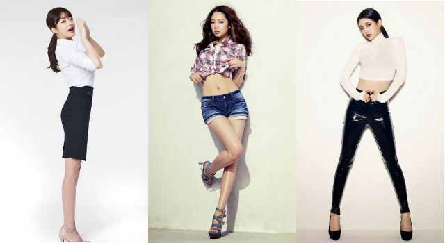 韓國女星變態瘦身法!驚人減肥食譜竟然只有...