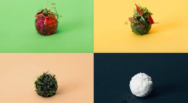 IKEA瑞典肉丸大進化!未來的肉丸可能是這樣做成的
