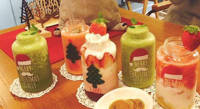 超強「杯子行銷術」!網路最新爆紅「耶誕杯」你看過了沒?
