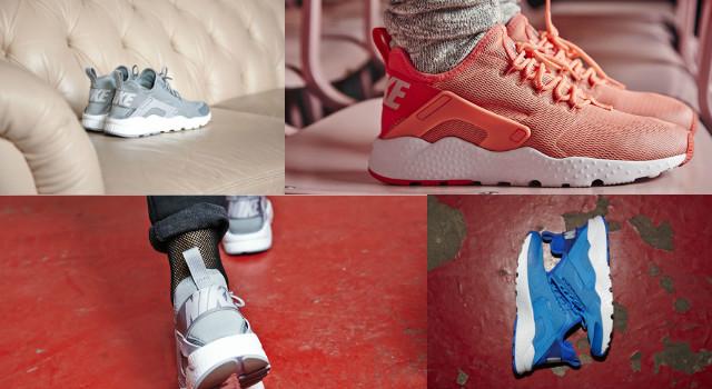 錢包請小心!Nike將推出粉嫩色Air Huarache Ultra