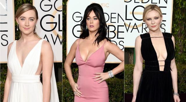 誰能比他們還性感?女星紅毯戰服首選這款!