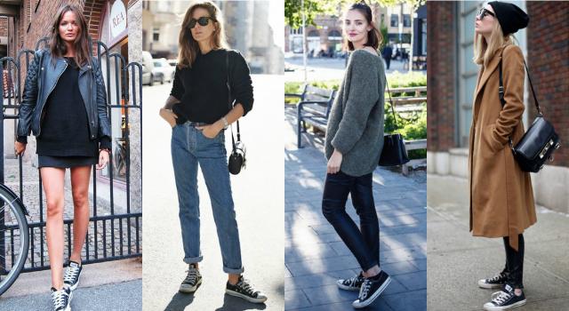 還有什麼鞋比它CP值更高又經典?看世界各地女孩這樣穿!