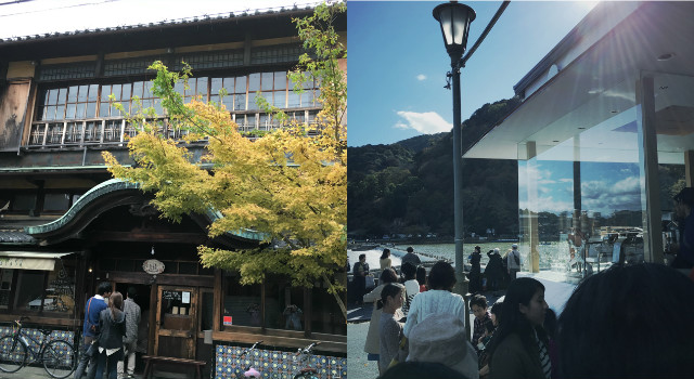 跟著咖啡去旅行!旅人絕對不能錯過的京都人氣Cafe