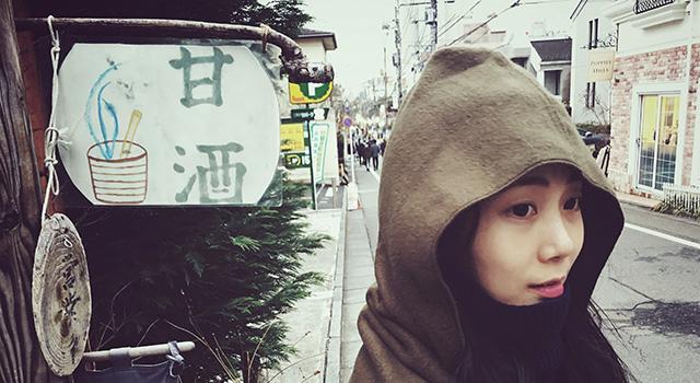 Linda Huang>>東京春日散策!「小飲小食控」必吃15選!