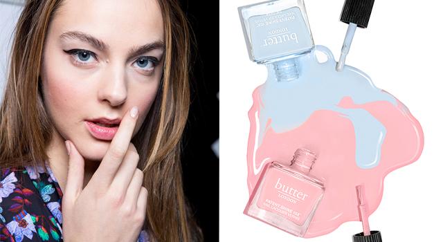 聽過「指甲油界的CC霜」?讓指甲跟上偽素顏風潮吧!