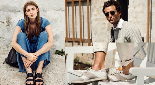 舒適結合潮流是基本款!穿上就能感覺幸福的丹麥鞋履