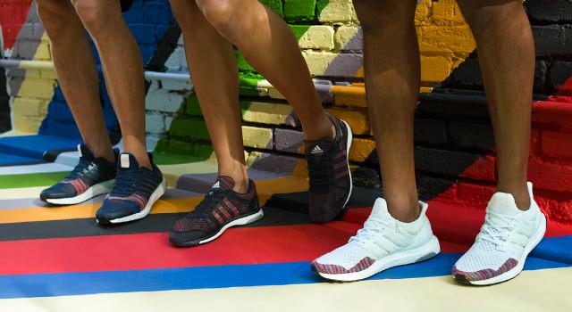 又要準備排隊大戰!adidas Ultra Boost彩虹編織限量上市