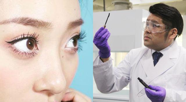 睫毛膏要怎麼挑?日本睫毛專家這招幫你找到答案
