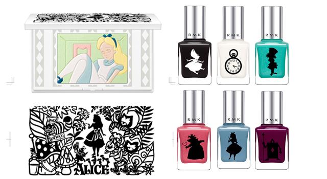 迪士尼迷準備衝啦!傳說中的愛麗絲蜜粉日本海外獨家販售就在台灣!