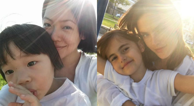 國際巨星PK天使超模!辣媽小S與亞麗珊德拉的神奇共同點?