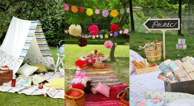 戶外野餐怎麼準備?場地、美食、配備超實用說明!