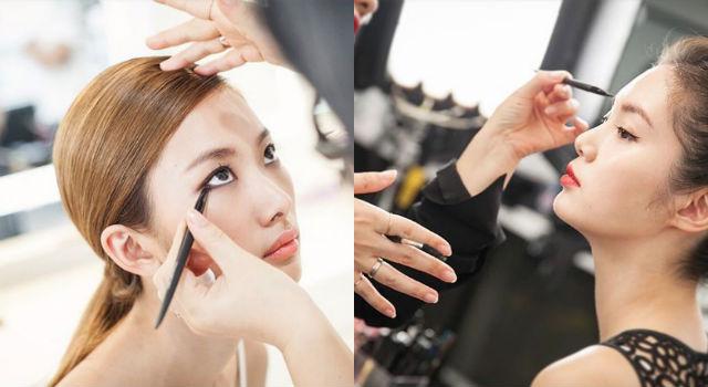 化妝不美反變醜?原來美女化妝絕不做這些事!