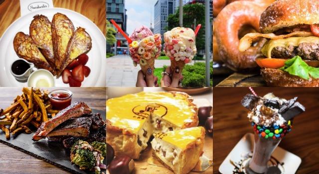排隊餐廳大比拚!2016上半年台北新開幕人氣美食總盤點