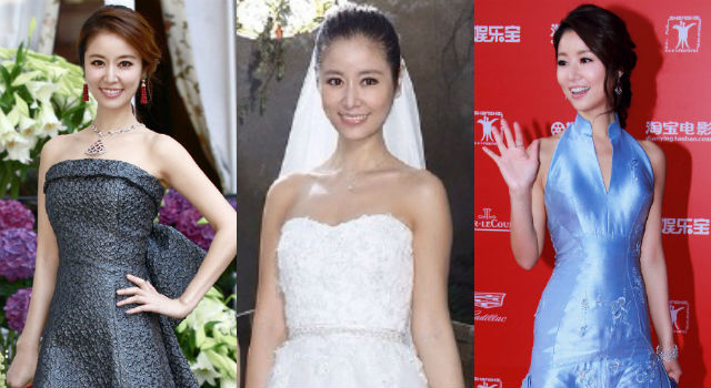 準新娘林心如巴黎耍浪漫!她最愛的婚紗、禮服款式原來是...