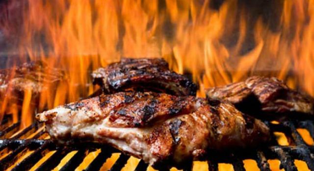 燒烤美味有技巧?秘訣:烤網位置、醬汁搭配很重要!
