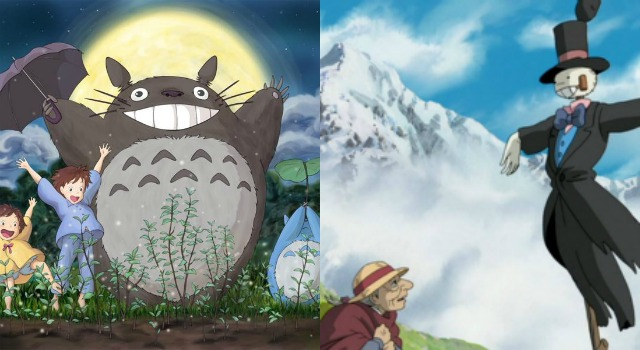 經典動畫靈魂都有「它」!那些宮崎駿電影教會我們的事