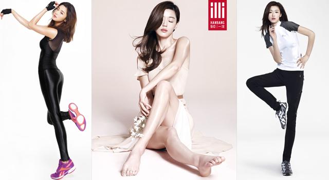 為什麼韓國女星腿都細如筆?體態專家:因為她們每天都做這些動作!