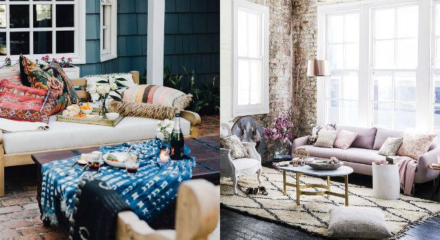 花小錢、不打掃也能換各種新風格!6個小技巧房間神奇大變身!