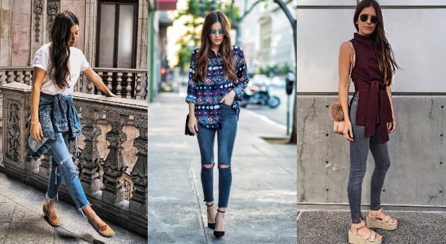 小心越洗越皺還越鬆!這些牛仔褲錯誤保養法你中了嗎?