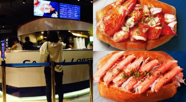 整隻龍蝦、八隻蟹腳塞滿堡!排隊美食CAPTAIN LOBSTER完整食記、全菜單搶先看