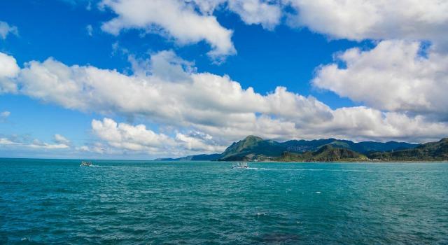 超狂海景前野餐!TLC海洋野餐日10月8日登場啦!