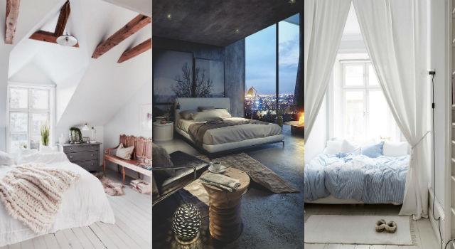 5種「省空間」超強設計!這樣做大型家具居然瞬間神隱了!