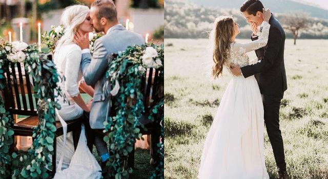 他就是妳的極品男!研究顯示:結婚符合5種條件最幸福!