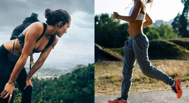 這樣跑才健康!醫師:做到6件事狂跑步也不怕傷膝蓋!