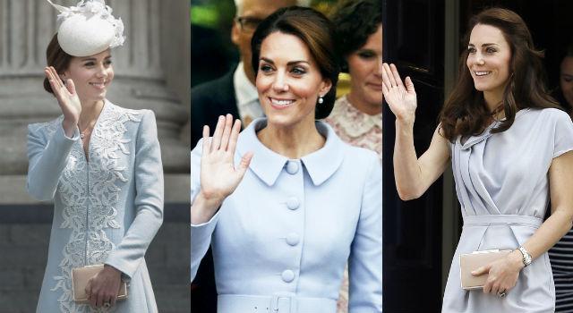 凱特王妃到底有多省?勤儉持家的她出訪荷蘭依舊不改節約本性!