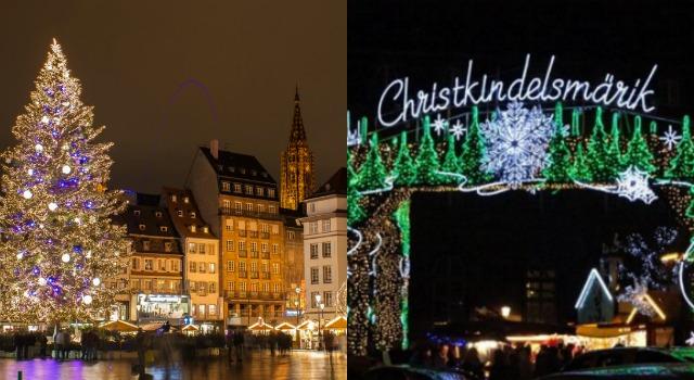 此生必過一次道地的耶誕節!德法最古老耶誕市集今年來台北啦