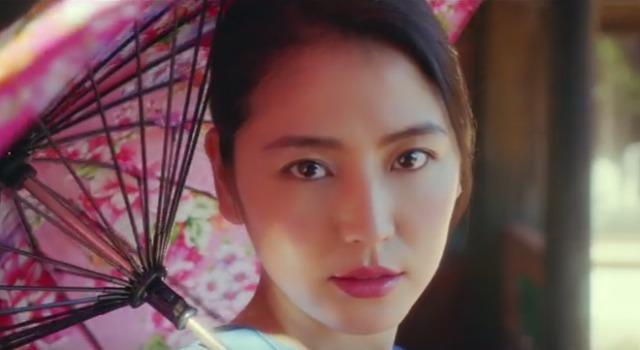 長澤雅美觀光代言曝光!女神把台灣私房景點染上繽紛色彩啦