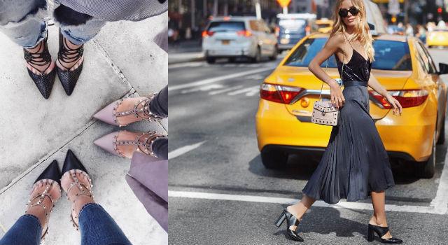 女人這樣穿高跟鞋最優雅、性感!穿高跟鞋不怕跌倒的走路秘訣是...