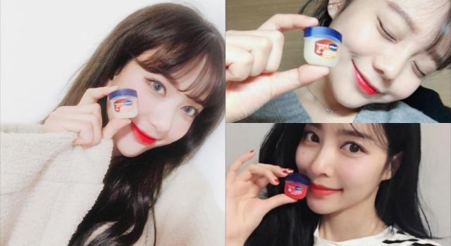 60元便宜護唇膏比專櫃更神!超乾冷韓國女孩全部被它征服了!