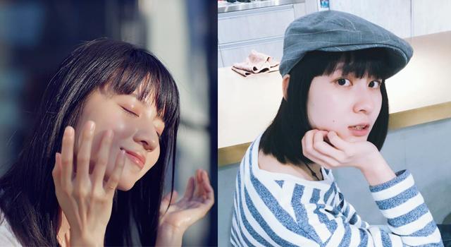 30歲毛孔比大學生更細!金鐘女星連俞涵:想要零毛孔別用「乳液」!