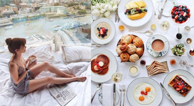 早餐喝鮮果汁營養才不夠!營養師:6種自以為健康的瘦身早點是...