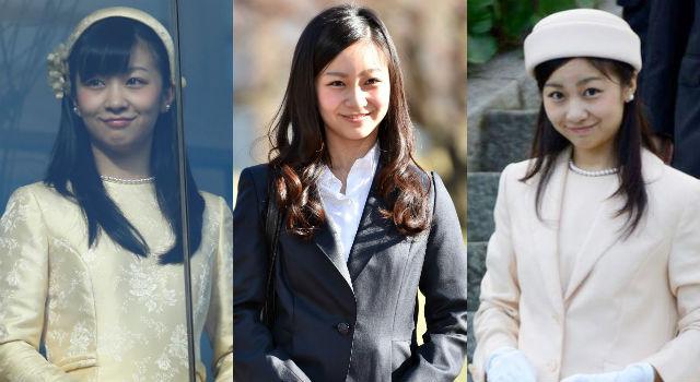 日本皇室「初戀系公主」美炸!佳子公主好感度不斷攀升的原因是...