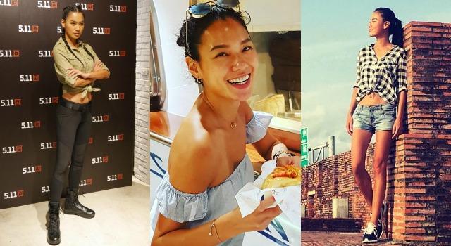 每個女人都該享受一趟「一個人的旅行」!名模王麗雅:出發前必做的功課是...