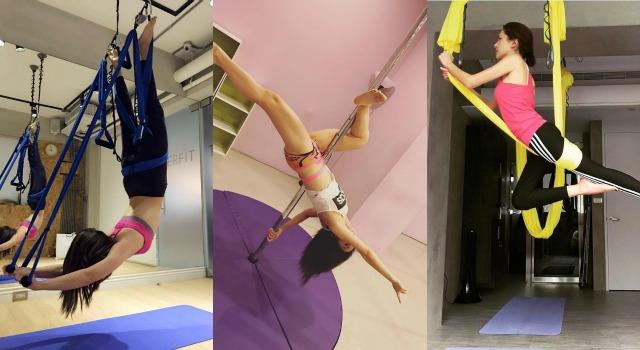 女明星美腿技巧公開!日專家:每天4動作學會「劈腿」代謝變快了!