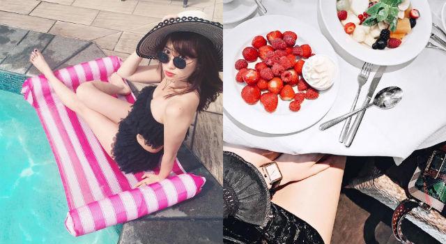 減肥不是多吃蔬果就有用!這些榜上有名的高熱量水果少吃才能美美瘦下來!