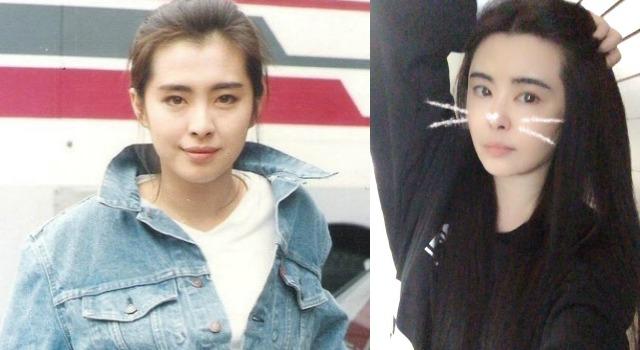 50歲王祖賢狂曬萌照美回20歲!沒想到私下不只臉嫩,姐姐的心更嫩!